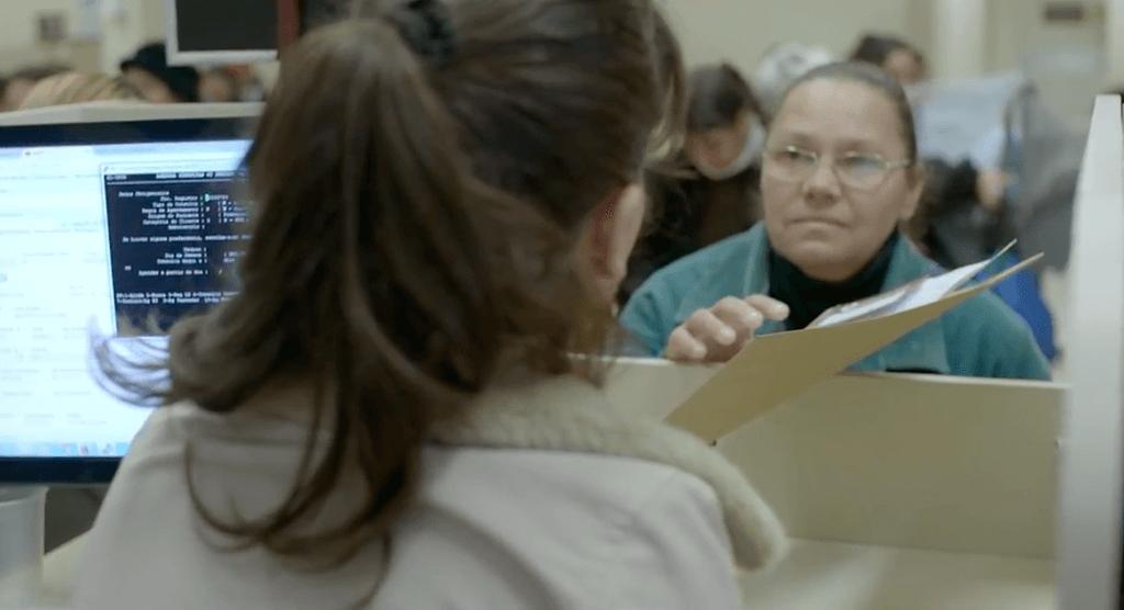Assegurar um atendimento multiprofissional de qualidade ao paciente idoso