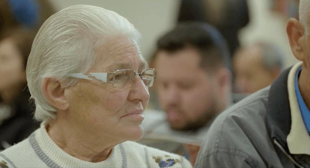 Cuidando da saúde visual de pacientes idosos
