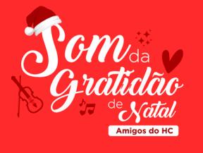 Som da Gratidão de Natal