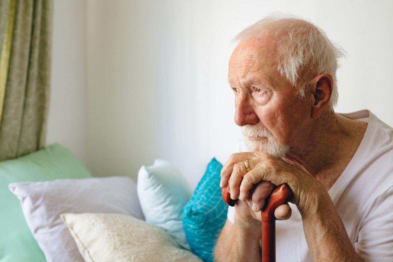 Amigos do HC te ajudam a garantir a saúde e os direitos da pessoa idosa